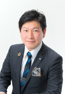 第44代 理事長 田邊政人
